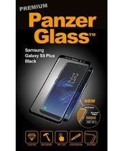 PanzerGlass ochranné tvrdené sklo Premium pre Samsung Galaxy S8 Plus čierna