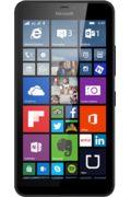 Microsoft Lumia 640 XL LTE černá