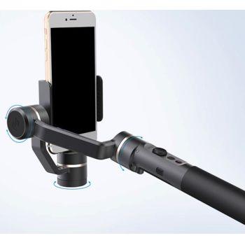 """Feiyu Tech stabilizátor SPG LIVE s 3osou stabilizací pro mobilní telefon s úhlopříčkou do 5,5"""""""