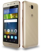 Huawei Y6 Pro Dual SIM, zlatý