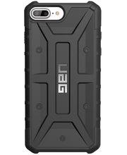 UAG ochranný kryt Patfinder Black pro iPhone 7 plus, černá