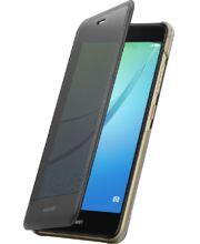 Huawei puzdro Smart View pre Huawei Nova, šedá